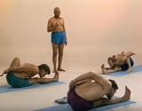 Ashtanga Yoga – Prima Serie guidata da Sri K. Pattabhi Jois