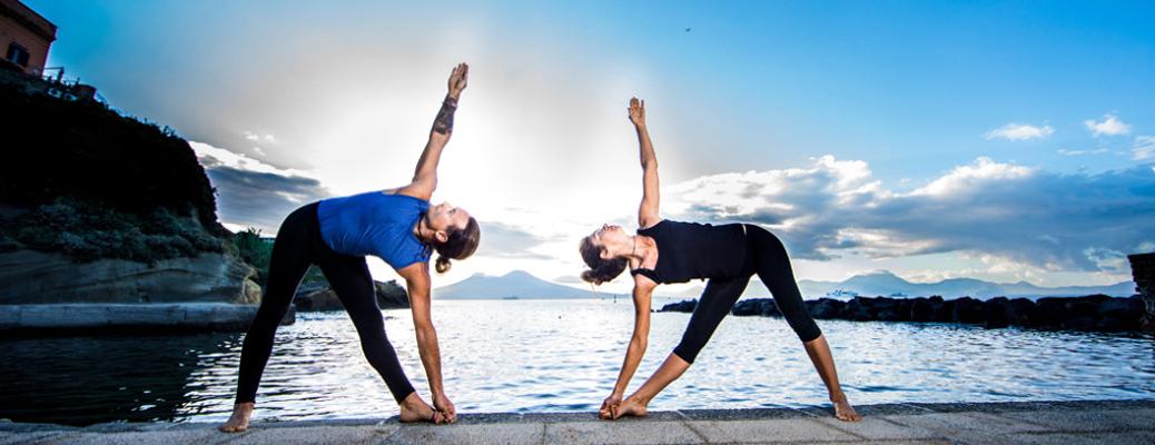 Ashtanga Yoga Napoli